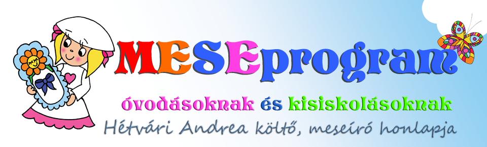 Meseprogram